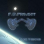 FD. Project - Blue Visions (MP3)