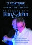 An evening with John and Ron