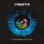 Create - In the blink of an eye (FLAC)