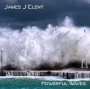 James Clent - Powerful Waves (FLAC)