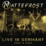 Nattefrost - Live in Germany (FLAC)