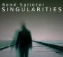 Rene Splinter - Singularities (FLAC)