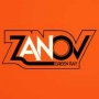 Zanov - Green Ray (MP3)