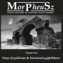MorPheusz - Days of delirium & nocturnal nightmares (FLAC)
