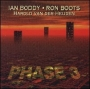 Ron Boots & Ian Boddy - Phase 3 (MP3)